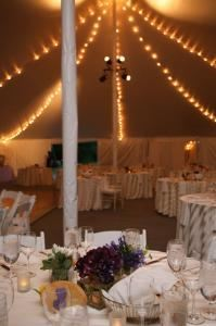 Gore Place Tent - Wedding Rates Start at $3,000, Gore Place, Waltham