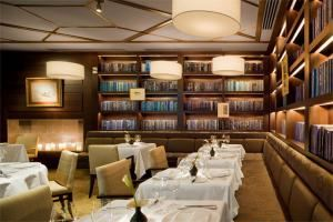 Six-Course Dinner (starting at $185 per person), L'Espalier, Boston