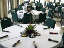 Green Room Rental, The Pavilion At Falls River Square, Cuyahoga Falls