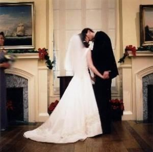 Wedding Ceremonies, Old State House, Boston — Weddings