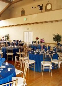 Fireside and Tea Room Rental (starting at $600), San Jose Woman's Club, San Jose