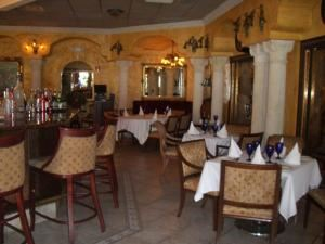 Capriccio $30 Lunch Menu, Capriccio Ristorante of Pembroke Pines, Hollywood