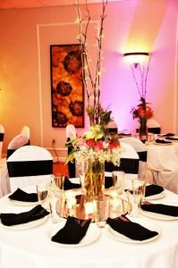 Saturday - A' La Carte, Gala Events Facility, Marietta — Gala Event Facility