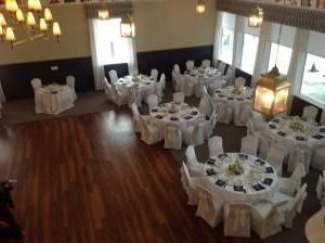 Wedding Banquet Menu Starting At $75 Per Person, Ocean City Yacht Club, Ocean City