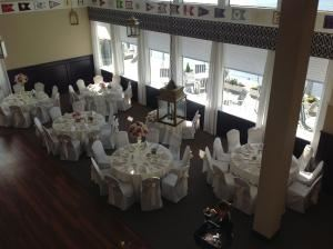 Wedding Buffet Menu Starting At $81 Per Person, Ocean City Yacht Club, Ocean City