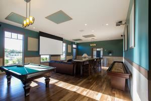 Game Room, NOAH'S Event Venue - Las Colinas, Irving