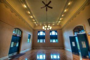 Weekday Venue Rental (starting at $195 for 3 hours), The Carnegie Center Of Columbia Tusculum, Cincinnati
