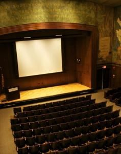 Auditorium Rental (staring at $1,300), Carnegie Institution For Science, Washington