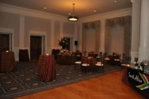 Ballroom Rental (starting at $2,500), Carnegie Institution For Science, Washington