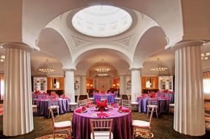 Wedding Celebration - One, Hotel Monaco, Washington