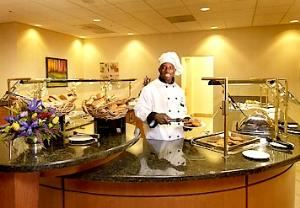 Dinner Buffet (starting at $43 per person), Residence Inn Washington, DC/Capitol, Washington