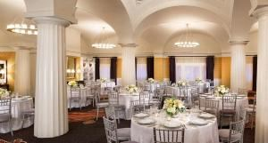 Paris Ballroom, Hotel Monaco, Washington