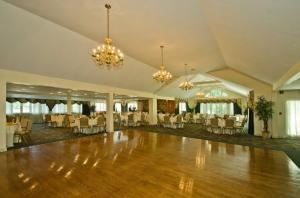 Ball Room, Stow Acres Country Club, Stow