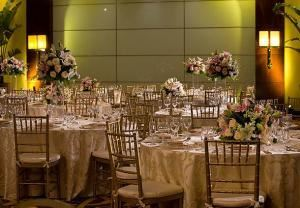 Wedding Packages (starting at $150 per person), Washington Marriott at Metro Center, Washington