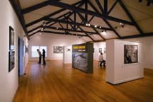 Gallery Rental For Up to 7 Hours, Griffin Museum Of Photography, Winchester