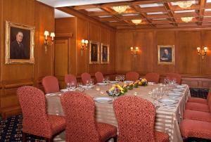 Deluxe Day Meeting Package, Occidental Grill & Seafood, Washington