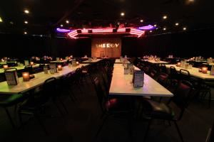 Non-Profit Organization Venue Rental, Improv Comedy Theatre & Restaurant, Dallas