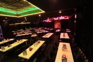 Venue Rental with Food and Beverage , Improv Comedy Theatre & Restaurant, Dallas