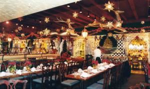 All You Can Eat Buffet (starting at $19.95 per person), Filomena Ristorante, Washington
