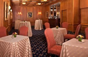 Presidential Room, Occidental Grill & Seafood, Washington