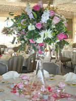 Banquet Room, Sioux City Country Club, Sioux City