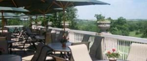 Patio, Sioux City Country Club, Sioux City