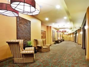Pre Function Area, Holiday Inn & Suites McKinney, McKinney — Prefunction Area