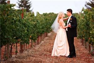 Syrah Wedding Package (starts at $55 per person), Chardonnay Golf Club, Napa — Weddings at Chardonnay Golf Club