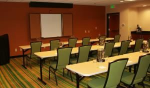Entire Facility, Fairfield Inn & Suites Denver Aurora/Parker, Aurora — Aurora, CO Hotel Convention Space