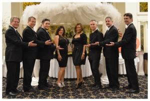 3 to 11 Piece Band for Any Event, City Express Entertainment Wedding Band, New Milford — City Express Band
