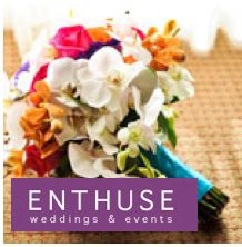 Enthuse Weddings and Events, Upland