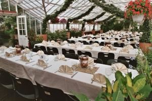 Meeting Room Rentals From $150 , Buffalo And Erie County Botanical Gardens, Buffalo