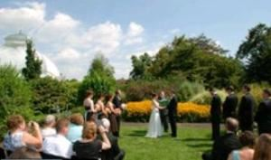 Cocktail & Dinner Parties Starting at $1400, Buffalo And Erie County Botanical Gardens, Buffalo