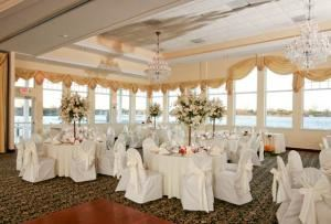 Wedding Packages (Starting at $110 per person), The Lobster Shanty Point Pleasant, Point Pleasant Beach