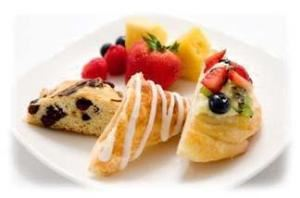 Breakfast Buffet From $10.50 per person, The Nittany Lion Inn, State College