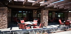 The Red Veranda, Trilogy Golf Club At Power Ranch, Gilbert