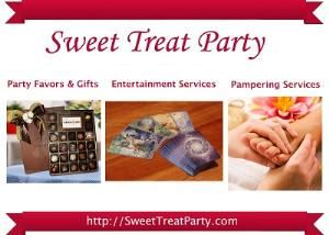 Sweet Treat Party, Columbia