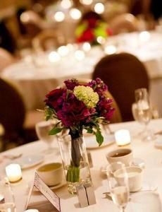 Indulgence Wedding Package, Hotel Monaco Baltimore, Baltimore