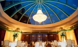 Some Enchanted Evening Wedding Package (Starting At $75 per person), The Inn At The Colonnade, Baltimore