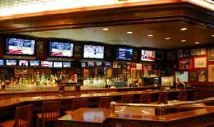 Snuggery Level Buyout From $800, Crystal City Sports Pub, Arlington