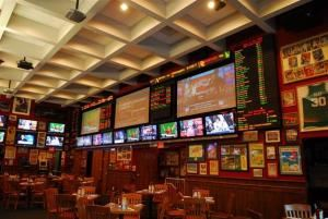 Club Level Buyout From $1500, Crystal City Sports Pub, Arlington