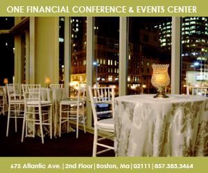 One Financial Conference & Events Center