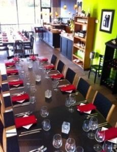 Private Dining Package, Daveed's NEXT Restaurant, Loveland
