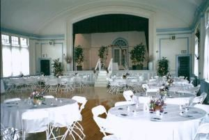 Ballroom Rental from $2000 , Twentieth Century Club, Lansdowne