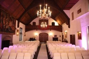 Ceremony Room, Ambruster Great Hall, Saint Louis