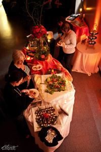 Buffet-Style Meal Starting At $16 Per Person, A Grand Affaire Catering, Seattle