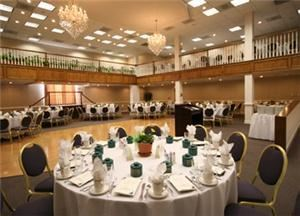 Banquet Space Rental Fees Start At $125, The Village Inn Event Center, Clemmons — One Location, Endless Possibilities
