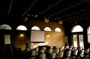 Conference Room, Ruby Ranch Lodge & Celebration Facility, Buda