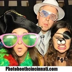 Flash Cube Photo Booths, Batavia