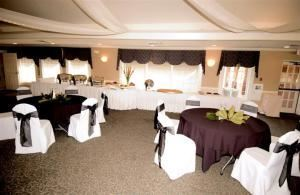 Ballroom Rental, Holly Tree Country Club, Simpsonville